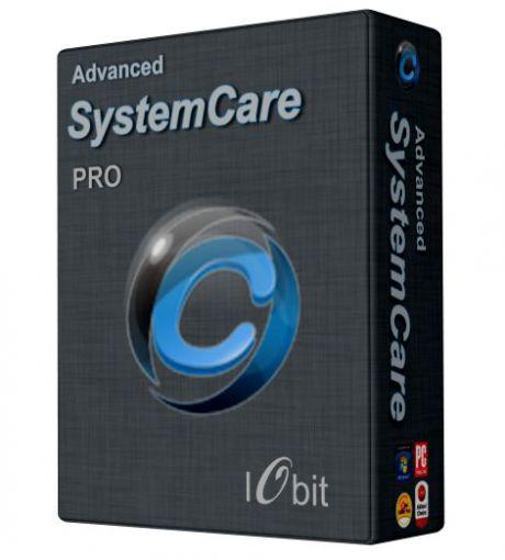 Advanced SystemCare Pro - проводит анализ системы, после чего